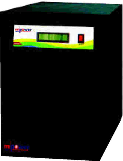Mpower Inverter Dealer and Repairer