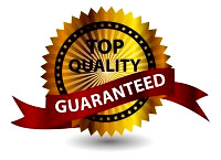 Top Quality Guarantee