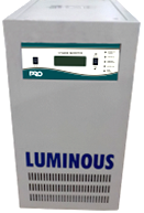 We Sell Repair and Install 10KVA/180v Luminous Inverter
